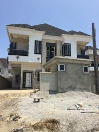 5 bedroom Detached Duplex House for sale CVE lekki near jakande  Osapa london Lekki Lagos