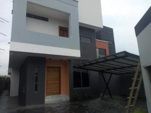 Detached Duplex House for sale Off Bourdillion Road Bourdillon Ikoyi Lagos