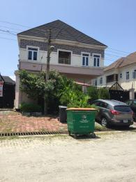 5 bedroom House for sale E.E street  Lekki Phase 1 Lekki Lagos