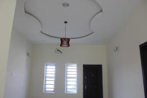 5 bedroom Detached Duplex House for sale west end estate, by county road Ikota Lekki Lagos