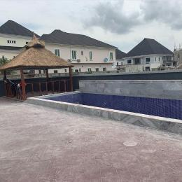 5 bedroom Detached Duplex House for sale Pinnock Beach Estate, Jakande Lekki Lagos