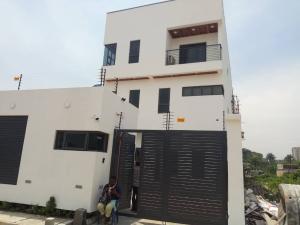 5 bedroom Detached Duplex House for sale Onikoyi Mojisola Onikoyi Estate Ikoyi Lagos
