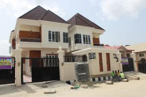 5 bedroom House for sale - Thomas estate Ajah Lagos