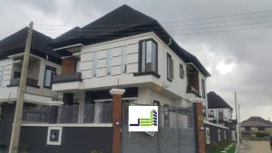 5 bedroom House for sale Chevy View Estate chevron Lekki Lagos - 10