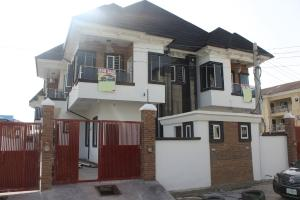 5 bedroom Detached Duplex House for sale - Thomas estate Ajah Lagos