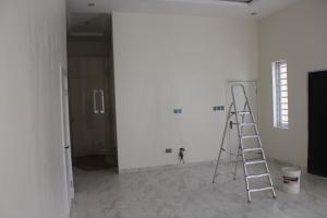 5 bedroom Detached Duplex House for sale by chevron head office chevron Lekki Lagos