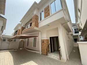 5 bedroom Detached Duplex House for rent Off Orchid road Lekki Lagos