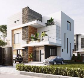 5 bedroom Detached Bungalow House for sale . Bourdillon Ikoyi Lagos