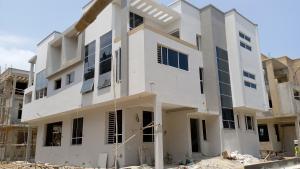 5 bedroom Semi Detached Duplex House for sale At Salem Lekki Phase 2 Lekki Lagos