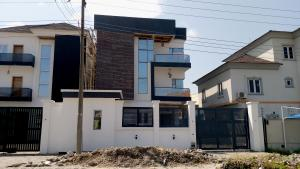 5 bedroom Detached Duplex House for sale Close to Lekki-Ikoyi Link Bridge Lekki Phase 1 Lekki Lagos