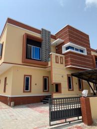 5 bedroom Semi Detached Duplex House for rent Orchid road,  Lekki Lagos