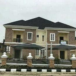 5 bedroom House for sale inside Lekki County Homes, Megamond,  Ibeju-Lekki Lagos