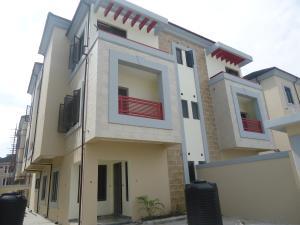5 bedroom Semi Detached Duplex House for sale ikoyi Mojisola Onikoyi Estate Ikoyi Lagos
