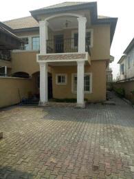 5 bedroom Semi Detached Duplex House for sale Victory Estate, Thomas estate Ajah Lagos