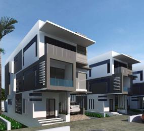 5 bedroom Semi Detached Duplex House for sale Off Tumbull avenue  Ikoyi Lagos