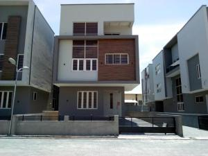 5 bedroom Detached Duplex House for rent Gwarinpa Abuja