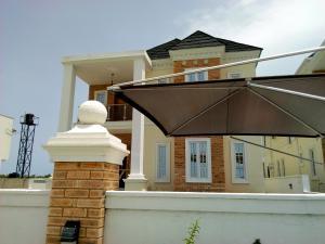 5 bedroom Detached Duplex House for sale Near VGC Ikota Lekki Lagos