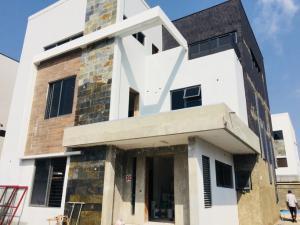 5 bedroom Detached Duplex House for sale - Mojisola Onikoyi Estate Ikoyi Lagos