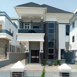 5 bedroom Detached Duplex House for sale cartlon gate estate Ikota Lekki Lagos