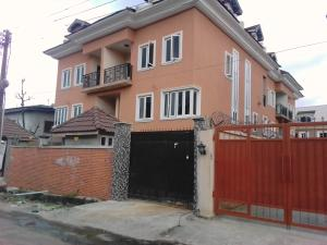 5 bedroom House for sale Association Coker Road Ilupeju Lagos