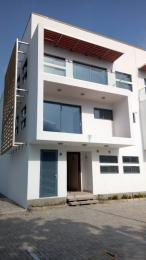 5 bedroom Terraced Duplex House for sale Dideolu Estate Ligali Ayorinde Victoria Island Lagos