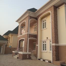 5 bedroom Detached Duplex House for sale Efab metropolis estate,  Gwarinpa Abuja - 0