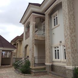 5 bedroom Detached Duplex House for rent Efab metropolis Estate Karsana Abuja