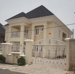 5 bedroom Detached Duplex House for rent Efab metropolis Estate Karsana Abuja