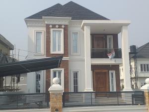 5 bedroom Detached Duplex House for sale Lekki county home ikota villa estate  Ikota Lekki Lagos