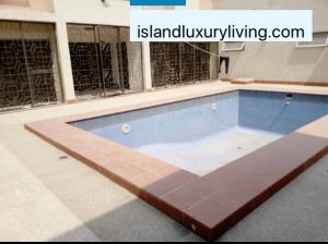 3 bedroom Boys Quarters Flat / Apartment for rent Off Adeola Odeku vi  Adeola Odeku Victoria Island Lagos