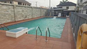 5 bedroom House for sale Royal gardens , VGC Lekki Lagos
