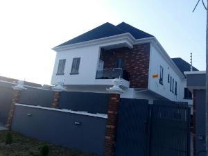 5 bedroom House for sale oral estate, road 1. Ikota Lekki Lagos - 0