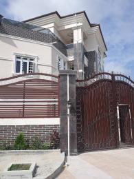 5 bedroom Semi Detached Duplex House for sale Lakeview  Apple junction Amuwo Odofin Lagos