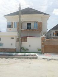 5 bedroom Detached Duplex House for sale @ chevron Alternative route, Lekki Phase 2 Lekki Lagos - 0