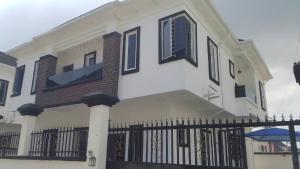 5 bedroom House for sale osapa Osapa london Lekki Lagos - 17