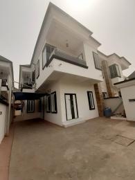 5 bedroom Semi Detached Duplex House for rent Lekki  Agungi Lekki Lagos