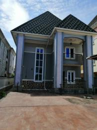 5 bedroom Detached Duplex House for rent Lilly estate  Amuwo Odofin Amuwo Odofin Lagos