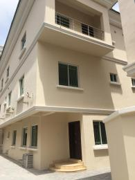 5 bedroom Semi Detached Duplex House for sale Parkview estate  Parkview Estate Ikoyi Lagos