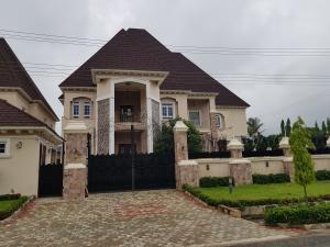 6 bedroom Detached Duplex House for sale 441 Road  Gwarinpa Abuja