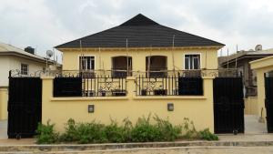 6 bedroom House for sale Journalist estate,, along Lagos-Ibadan expressway  Arepo Arepo Ogun