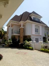 6 bedroom Detached Duplex House for sale limpopo  Maitama Abuja