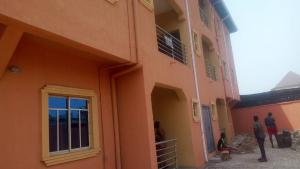 3 bedroom Blocks of Flats House for sale Sunrise Estate/Abakaliki2 Enugu Enugu