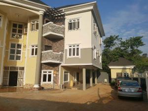 3 bedroom Flat / Apartment for rent wilson Katampe Main Abuja