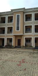 3 bedroom Blocks of Flats House for rent Mojibola Johnson street  Apo Abuja