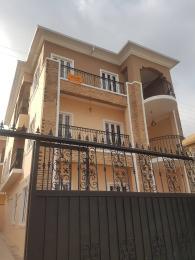 6 bedroom Detached Duplex House for sale Adeniyi Jones Ikeja lagos. Adeniyi Jones Ikeja Lagos
