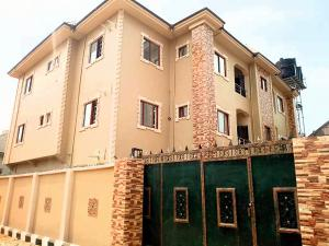 2 bedroom Mini flat Flat / Apartment for sale Opposite laritel NTA Rd Magbuoba Port Harcourt Rivers