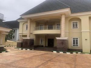 7 bedroom Semi Detached Duplex House for rent Life Camp District, Abuja Gwarinpa Abuja