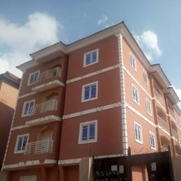 3 bedroom Block of Flat for sale @ Agbani road Enugu state. Enugu South Enugu