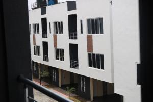 3 bedroom Terraced Duplex House for rent Osapa, Lekki Osapa london Lekki Lagos