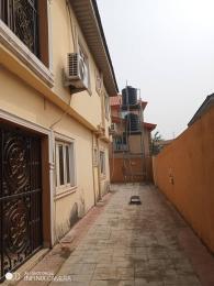3 bedroom Flat / Apartment for rent Oke-Ira Ogba Lagos